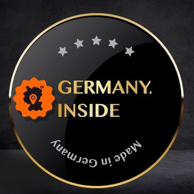 Made in Germany-Award