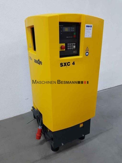 Zum Verkauf: Gebrauchter Schraubenkompressor SXC 4