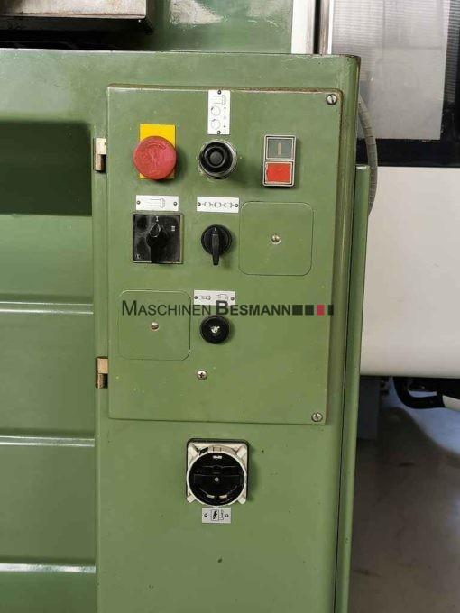 Präzisionsdrehmaschine WEILER Primus MD-G