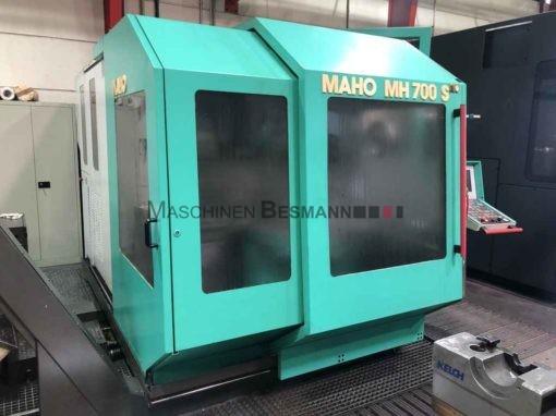 Deckel Maho MH 700S Bearbeitugnszentrum