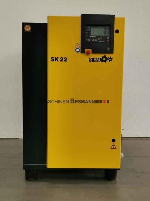 kaeser-sk-22-t-schraubenkompressor-www-besmann-de