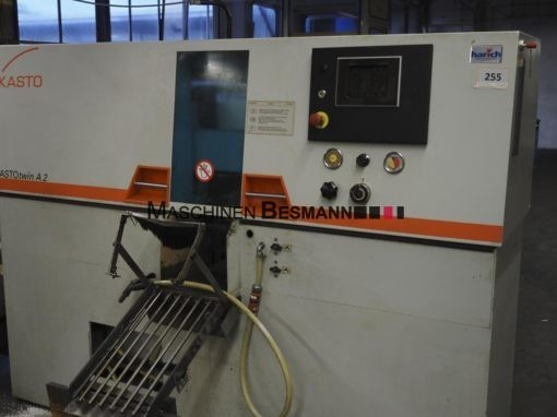 metallbandsaege-vollautomat-kasto-twin-a2-bj-2013