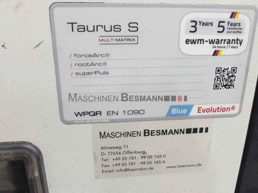 migmag-schweissgeraet-ewm-taurus 355 S